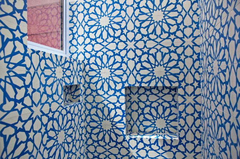 Echo-Alhambra-Bathroom-Shower-HAlexander-Granada-Cement-Tile