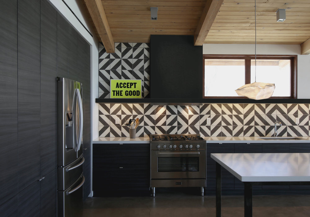 Our 5 Favorite Cement Kitchen Tile Designs | Granada Tile
