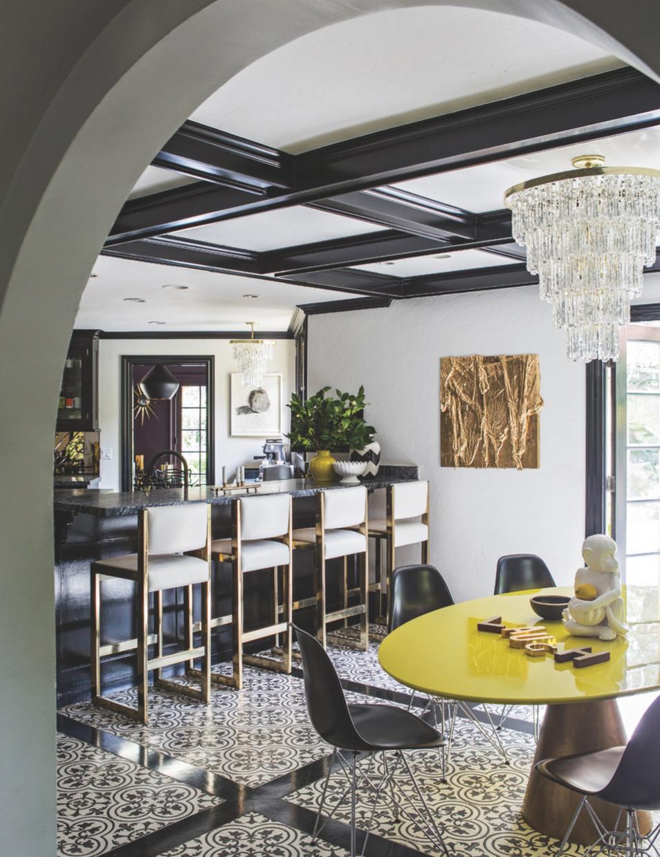 The Everlasting Elegance of Granada Tile - Granada Tile ...