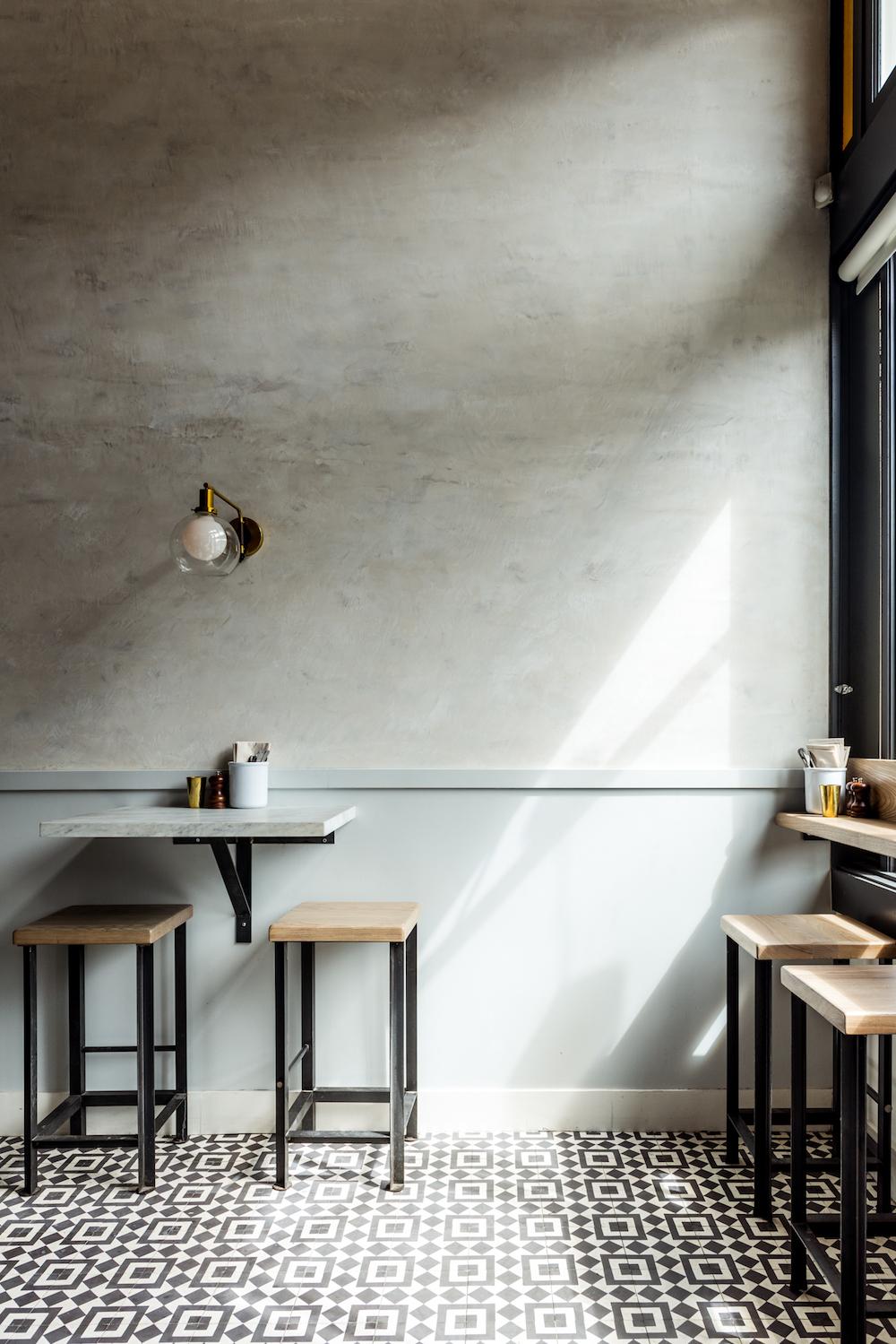 As Seen on Remodelista, Granada Tile Company - Granada Tile Cement ...