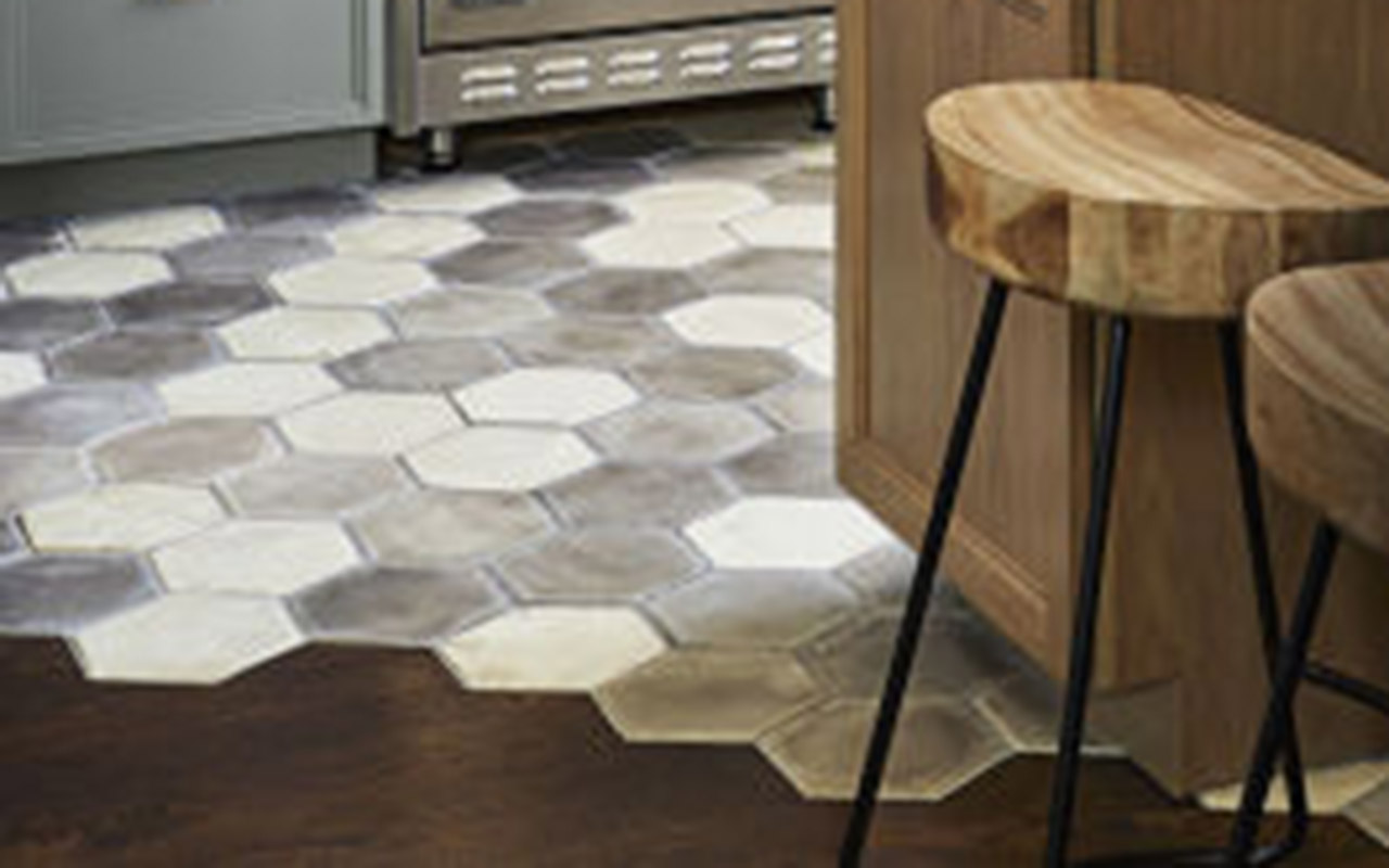 Get the look use granada tile cement tile to recreate this house to dailygadgetfo Gallery
