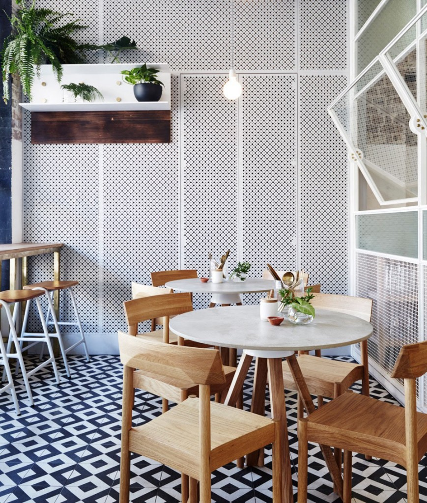 Rabbit-Hole-Tea-Bar-Matt-Woods-1-869x1024 - Granada Tile Cement Tile ...