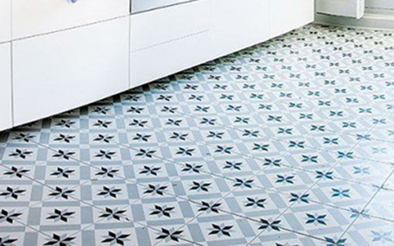 GET THE LOOK: San Francisco Girl By Bay Raves About Cement Tile ...
