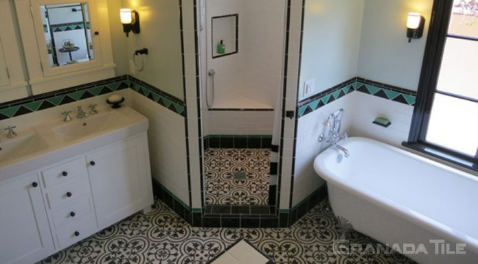 diy-bathroom-tile-projects