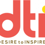 Desire to Inspire blog logo