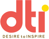 Desire to Inspire blog logo