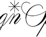 Logo for Design Sponge blog