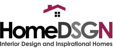 Logo for HomeDsgn blog