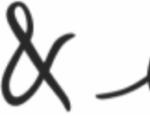 Logo for Lark & Linen blog