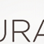 Laura U interior design logo