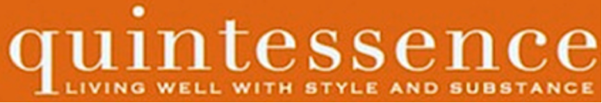 Quintessence Blog Logo
