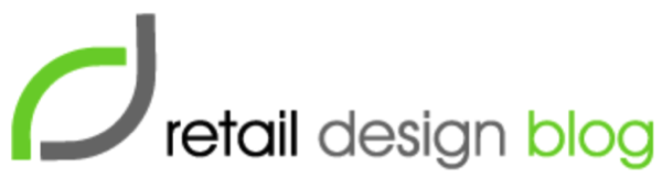Design Milk logo with milk carton and straw
