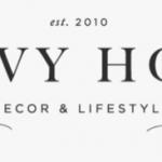 Savvy Home Blog logo