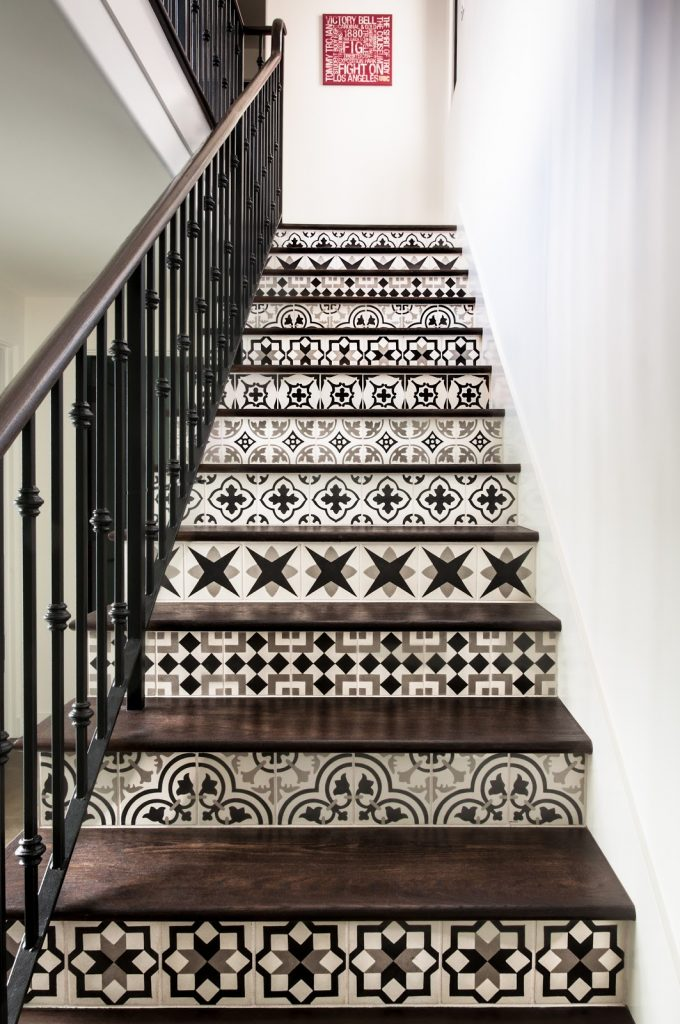 stair-risers