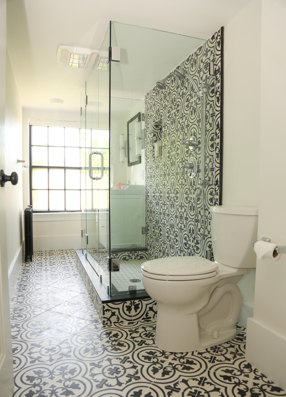 Susie Burchell Bathroom Clunyc Granada