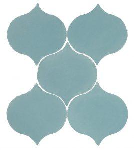 Moorish Lantern Tiles