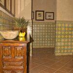 Resort hotel at Rancho Santana