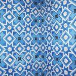 Encaustic tile pattern