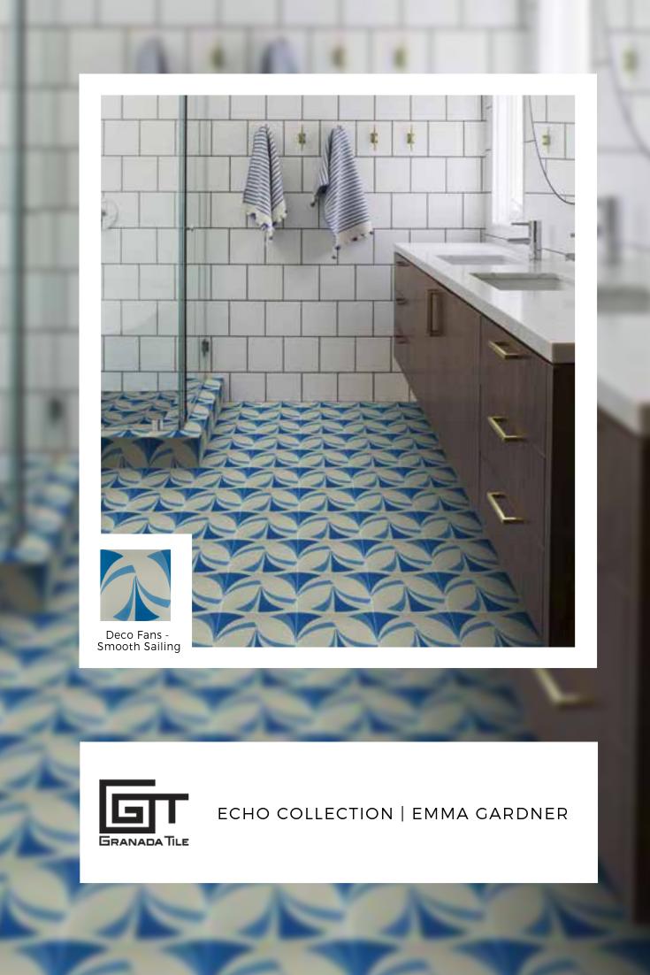 cement tiles from granada tile designer emma gardner