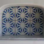 Tunis pattern
