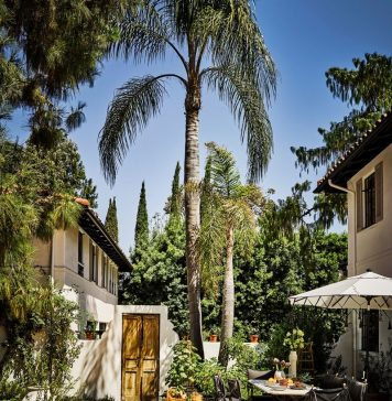 Photo by Douglas Friedman for Architectural Digest