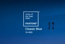 Photo by Pantone