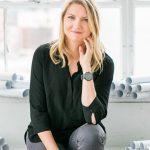 Architect and Interior Designer Taryn Bone