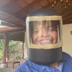 Marcos-using-a-welder's-mask