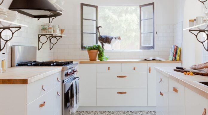 Top Kitchen Design Trends in 2021