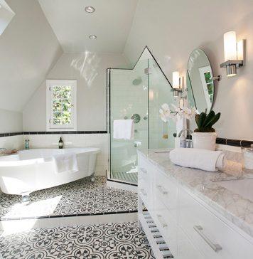 Koonce-Cluny-Design-Bathroom-Granada-Cement-Tile