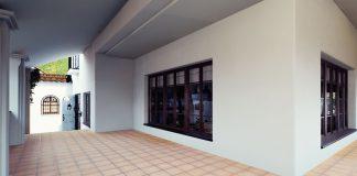 Olvera Squares and Designer: Zelig Architecture