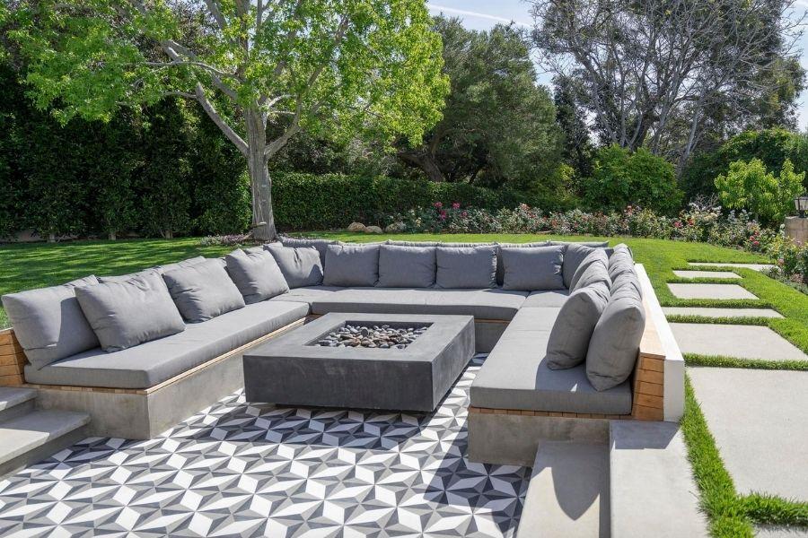 Toscano 908 A, BlossPortland Landscape Design
