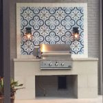 Cluny Cement Tile