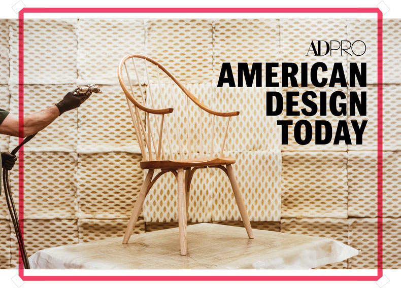 ADPRO American Design Today