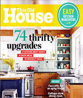 74 thrifty upgrades. 17 kitchens must-haves