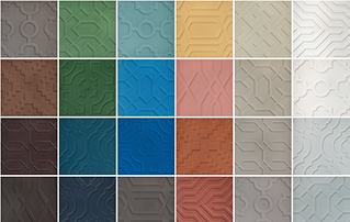 concrete tiles shop