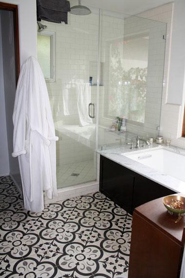 ... Normandy Design In Bathroom ...