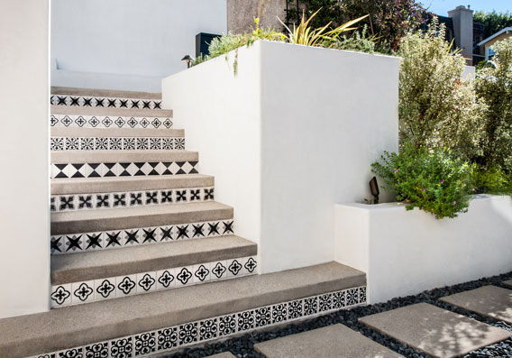 Outdoor Tiles Cement Outdoor Floor And Wall Tiles