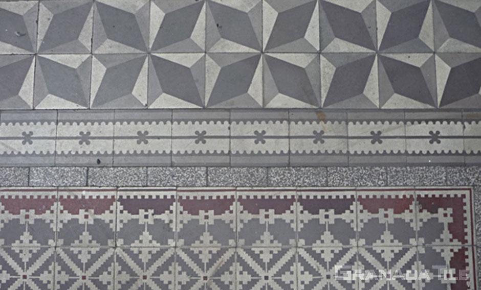 Brazilian Style Tiles Brazilian Style Cement And Concrete Tiles - Brazilian tile manufacturers
