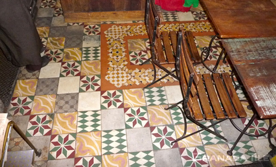 Brazilian Style Tiles Brazilian Style Cement And Concrete Tiles - Ceramic tile made in brazil