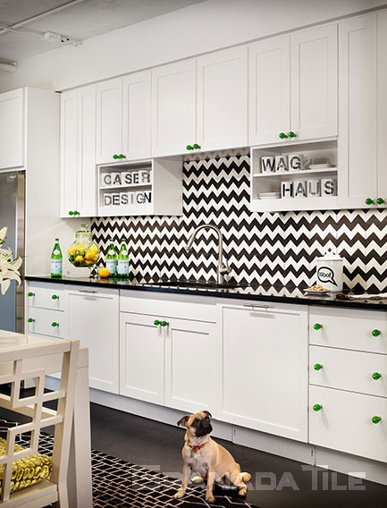 kitchen tile designs.  Ardoz cement tile kitchen backsplash Residential Cement Tiles Concrete Floor and Wall Tiling