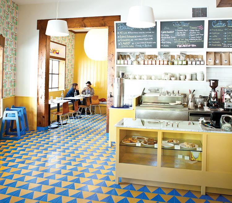 5 Classic Cement Floor Tile Designs Granada Tile Cement Tile Blog