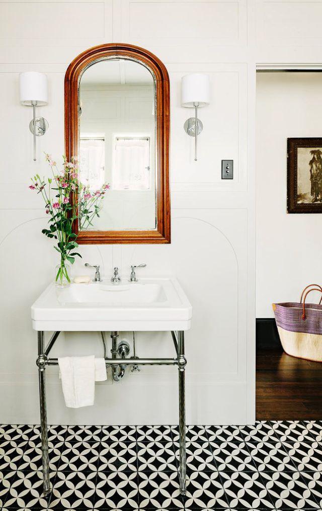 Designer Spotlight Jessica Helgerson Loves Granada Tiles Cement