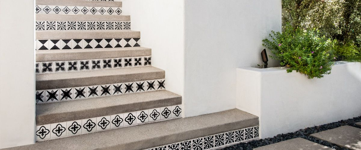 Cement Tiles and Concrete Tiles | Cement Tile Shop - Granada
